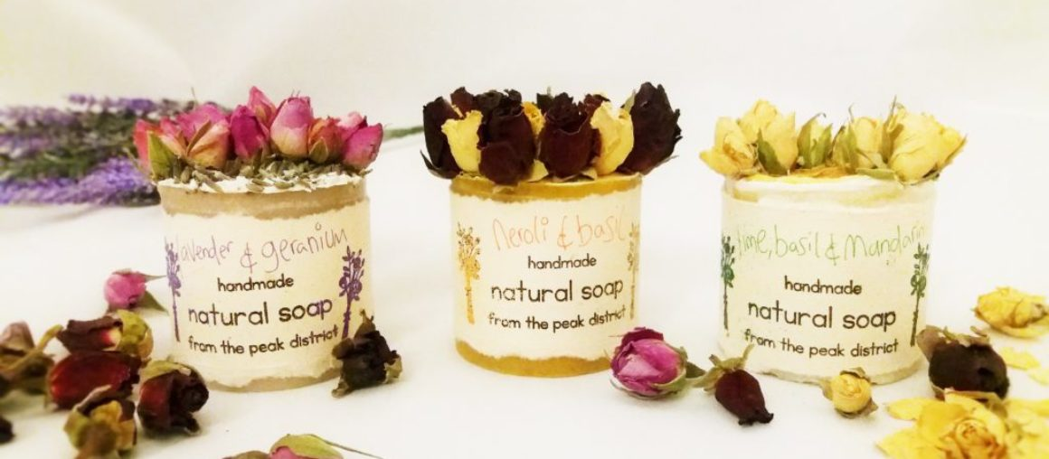 Natural products handmade in small batches. Simple skin-care that works for you....