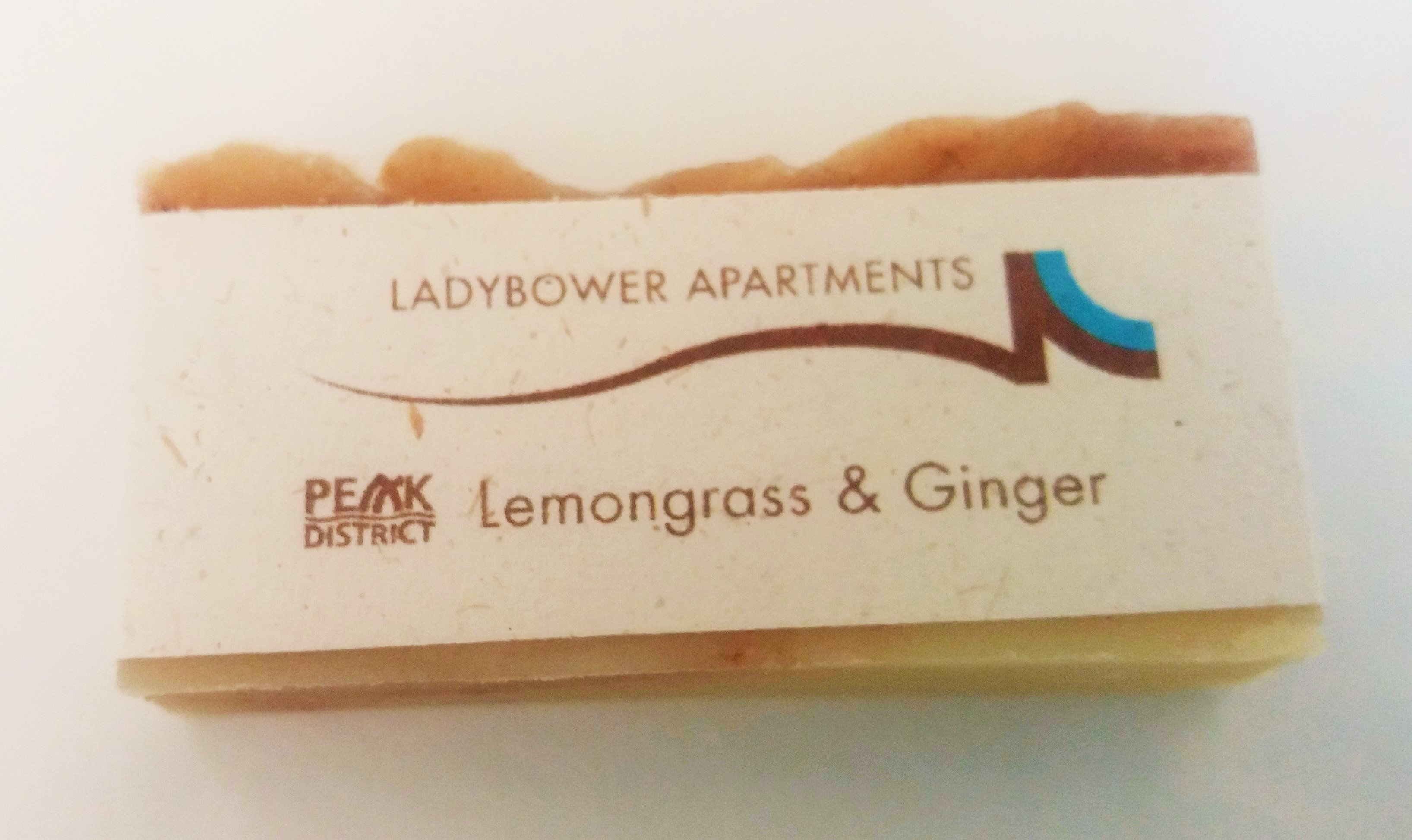 Ladybower Apartments
