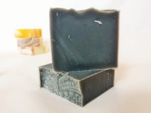 New! Patchouli Handmade Soap